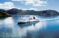 InterIslander Ferry - Picton to Wellington