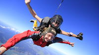 9000ft Skydive - 20 Seconds of free fall