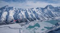 Mount Cook Alpine Vista Helicopter Flight