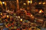 Private Tour: Mid-Winter feast at The Hobbiton Movie Set - Only happens once a year!