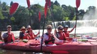 Classic Waterfall Kayak Tour