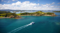 Bay of Islands (Paihia) to Auckland One-Way Tour