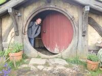 Rotorua City Tour and 'The Lord of the Rings' Hobbiton Movie Set