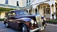Private Wine Tasting Tour in a Vintage Car
