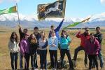 Pelennor Fields 'Lord of the Rings' Set Tour with Breakfast from Twizel