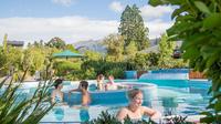 Hanmer Springs Natural Thermal Pools Admission Ticket