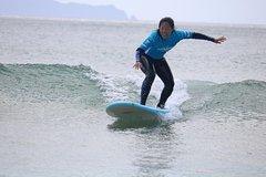 2 Hour Surf Lesson - Te Arai Beach