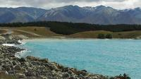 Queenstown to Christchurch Private Transfer and Tour