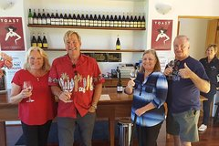 Martinborough Winery Private Tour