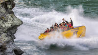 Goldfields Jet Boat Ride from Cromwell