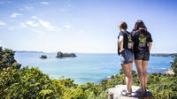 3-Day Winterless North Tour from Auckland