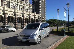 Half day Private Tour of Dunedin City Highlights and Peninsula Scenery