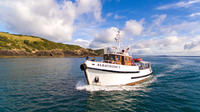 Explore the Bay of Islands Scenic Cruise from Russell