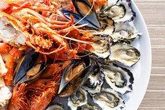 Seafood Sampler Cruise