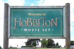 Hobbiton & Tauranga Highlights Shore Excursion from Tauranga