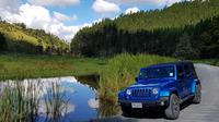 Half-Day Bay of Islands Private Jeep Tour