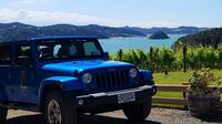 4-Hour Bay of Islands Private Jeep Wine Tour