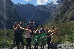 8 Day South Island Highlights Tour - Private - Fully Guided