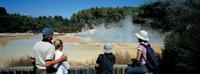 Wai-O-Tapu Thermal Wonderland Admission