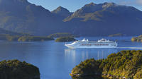 Private One Way Transfer Tour between Picton & Christchurch