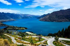 Private Tour Christchurch to Queenstown via Mount Cook & Tekapo Including Lunch