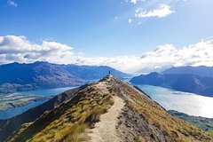 Auckland to Queenstown - 10 Days Spring Fitness Tour - 26th November