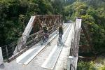 Rimutaka Inclined Cycle Tour
