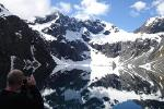 The Ultimate Milford Sound Experience by Helicopter from Queenstown