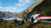 Private Charter: Fiordland Ultimate Helicopter Tour