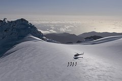 Half-Day Milford Sound Helicopter Tour from Queenstown