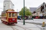 Akaroa Shore Excursion: Christchurch Highlights City Tour