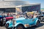 Half Day Vintage Car Tour
